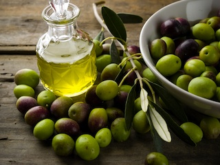 Olive Oil Production Around The World